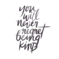 Being kind quote